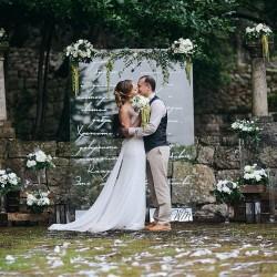 венчание за рубежом