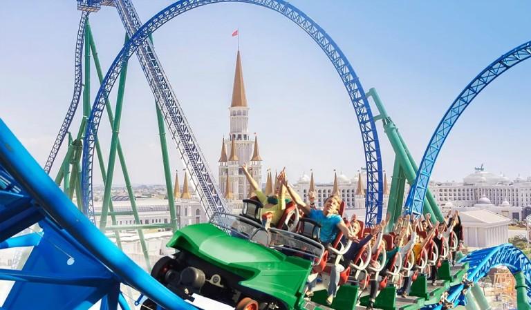 The-Land-of-Legends-Theme-Park--–-турецкий-Диснейленд