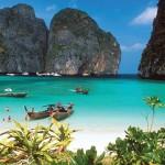 Индивидуальный туризм морских курортов
