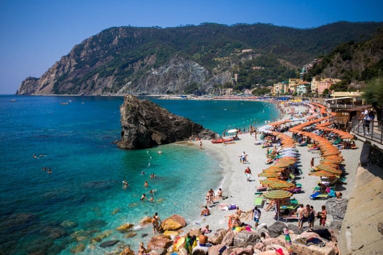 Курорты и туризм: путешествие по сардинии